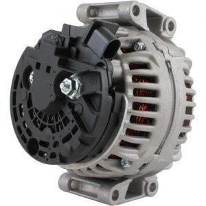 new 150 amp alternator fits mercedes benz clk350 3 5l v6 2006 2007 2008 2009 205 1 - Denparts
