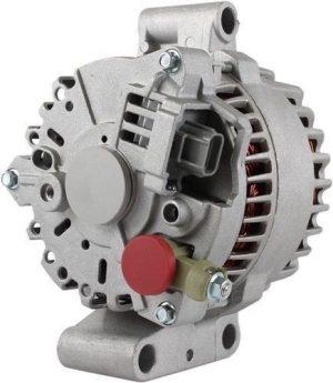 new 150 amp alternator for ford f 550 super duty ford 6 0l v8 diesel 2004 2007 12701 0 - Denparts