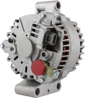 new 150 amp alternator for ford f series pickups 6 0l v8 diesel 2005 2006 2007 13520 0 - Denparts