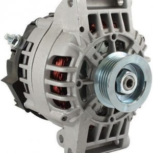 new 150 amp alternator for saturn vue 2 2l 2002 2003 2004 2005 2006 2007 15547 0 - Denparts