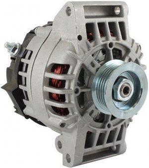 new 150 amp alternator for saturn vue 2 2l 2002 2003 2004 2005 2006 2007 15547 0 - Denparts