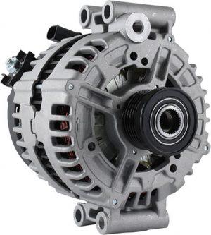 new 180 amp alternator fits bmw x3 3 0l 2007 2008 2009 2010 0 121 715 112 7283 0 - Denparts