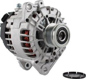 new 180 amp alternator fits nissan altima 2 5l 2007 2008 2009 23100 ja02a 102933 0 - Denparts