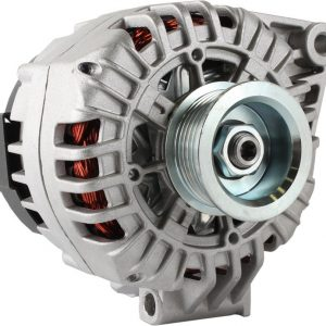 new 180 amp alternator fits saturn relay 3 5l 3 9l 2005 2006 2007 15215547 2401 0 - Denparts