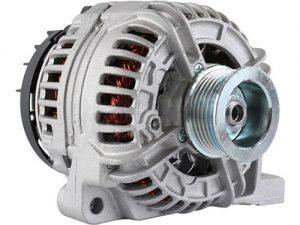 new 180 amp alternator fits volvo s60 2 3l 2 4l 2001 2002 2003 2004 94428410 - Denparts
