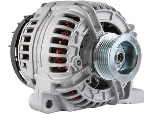 new 180 amp alternator fits volvo s80 2 8l 2 9l 1999 2000 2001 2002 8111001 70 - Denparts