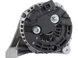 new 180 amp alternator fits volvo s80 2 8l 2 9l 1999 2000 2001 2002 8111001 71 - Denparts