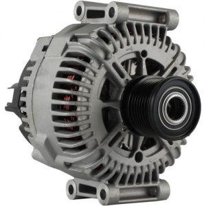 new 180 amp alternator for mercedes benz e class 3 0l 2009 2542969 000 906 27 00 15996 0 - Denparts