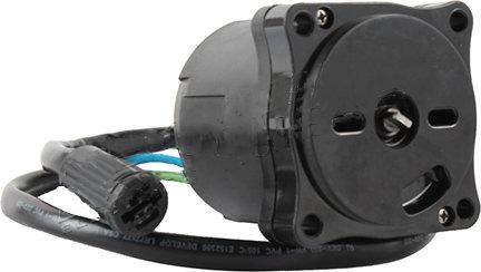 Tilt Trim Motor Mercury Marine Mercruiser w/ Oildyne Pump