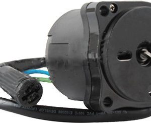 new 2 wire 12 volt tilt trim motor replaces arco marine 6236 honda 36120 zy9 003 349 0 - Denparts
