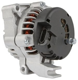 new 220 amp alternator fits chevrolet impala 3 4l v6 2000 2001 10480330 104644250 - Denparts