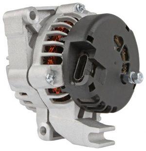 new 220 amp alternator fits chevrolet lumina 3 1l v6 2000 2001 10447096 104470940 - Denparts