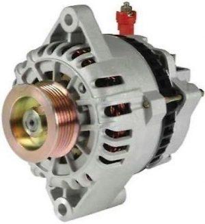 new 220 amp alternator fits ford 1r3z 10346 a 1r3u 10300 aa 1r3u 10300 ab 1r3u 10300 ac 15534 0 - Denparts