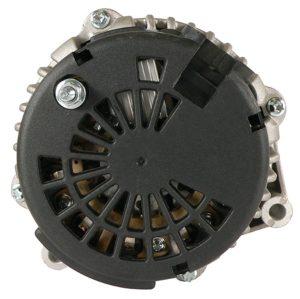 new 220 amp alternator fits gmc envoy 5 3l 2003 2004 2005 2006 19244751 100584 0 - Denparts