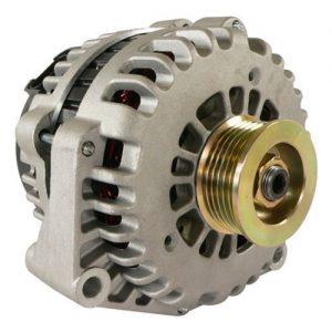 new 220 amp alternator fits gmc envoy 5 3l 2003 2004 2005 2006 19244751 100584 1 - Denparts