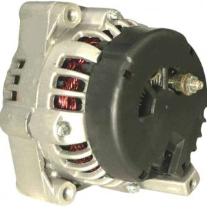 new 220 amp alternator fits isuzu hombre 4 3l 1998 1999 2000 8104640840 59444 0 - Denparts