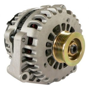 new 220 amp alternator for chevrolet gmc tiltmaster w3500 w4500 2003 2004 2005 100061 1 - Denparts