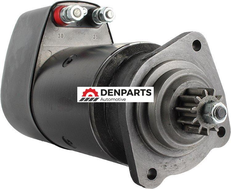 24 11-Tooth Volt Starter Replaces Liebherr 629-00-44 Bosch 0-001-416-069