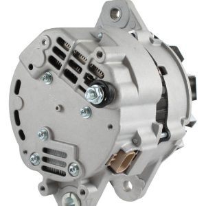 new 24 volt 40 amp alternator fits mitsubishi engines 6d16 6d2 6ds 70765 0 - Denparts