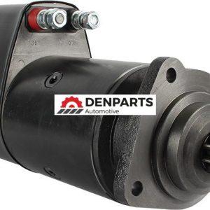 new 24 volt dd starter replaces volvo 20459062 khd 01181681 bosch 0 001 416 080 100451 0 - Denparts