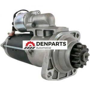 new 24 volt plgr 11 tooth starter for weichai power 612600090293 0 001 241 008 5670 0 - Denparts