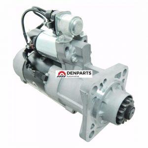 new 24 volt plgr starter replaces renault trucks 5001847428 5001853707 5001853710 12816 0 - Denparts