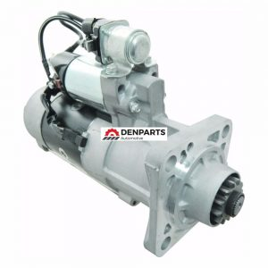 new 24 volt plgr starter replaces renault trucks 5010306533 5010306910 5010480435 6308 0 - Denparts