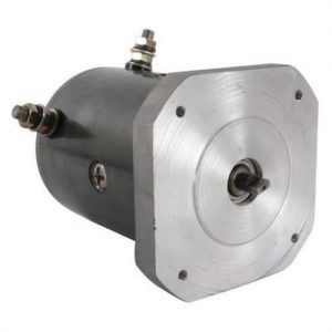 new 24 volt pump motor for yale 5800126 69 58001360 69 hydro perfect 6571 0 - Denparts