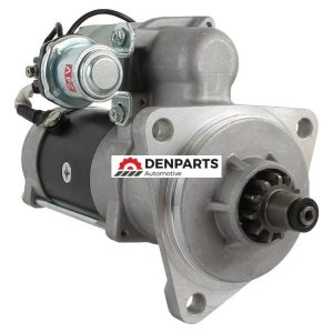 new 24 volt starter fits doosan equipment dx140w tier ii 140w v 160w v 180w v 49312 0 - Denparts