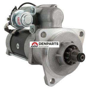 new 24 volt starter fits doosan heavy equipment 210w v 200 v 250 vyt 49360 0 - Denparts