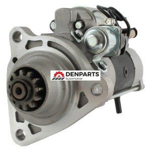 new 24 volt starter fits iveco trakker 12880cc 12882cc dsl 2004 2012 68758 0 - Denparts