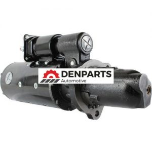 new 24 volt starter for freightliner wf series 1970 1972 kenworth c500 1973 1979 5853 0 - Denparts