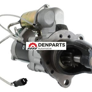 new 24 volt starter for nikko 0 23000 3330 0 23000 3331 0 23000 3332 84388 0 - Denparts