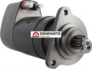 new 24 volt starter for renault couach rc240dts 1970 on inboard stern 5000806878 11828 0 - Denparts