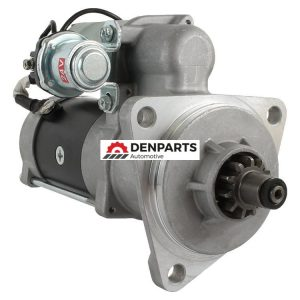 new 24 volt starter replaces delco 8200475 daewoo 65 26201 7076c 65 26201 7076d 49281 0 - Denparts