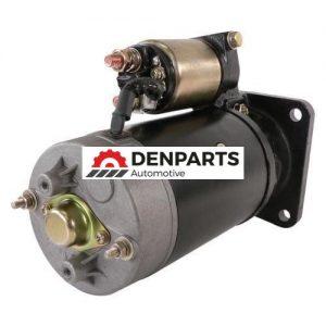 new 24 volt starter replaces fiat 4807378 77040561 77080560 7740560 77414430 5395 2 - Denparts