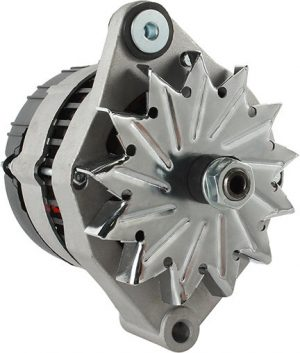 new 40 amp alternator fits saab marine engines various models a13n270 439189 6961 0 - Denparts