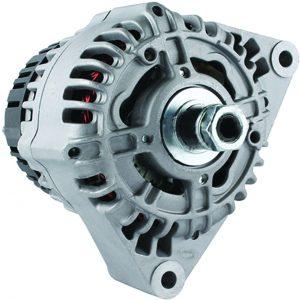 new 55a alternator fits liebherr wheel excavators a309 a311 4 cyl 4 0l 7068 0 - Denparts
