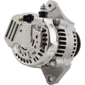 new 60 amp alternator fits john deere mower 1505 1515 1905 41 5hp 2001 2007 dsl 100378 0 - Denparts