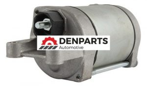 new 9 tooth 12 volt pmdd starter for 2007 on honda sh300 scooters0 - Denparts