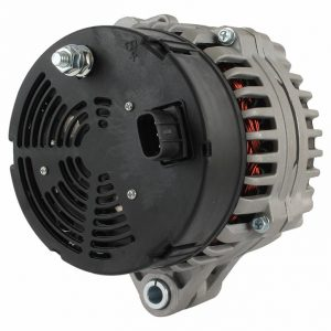new 90 amp 24 volt alternator replaces lucas lra02516 bosch 0 123 525 502 96130 0 - Denparts