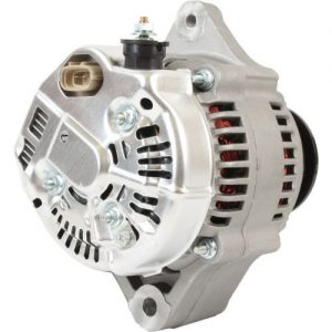 new 90 amp alternator fits caterpillar mini excavators 302 5c 303cr w s3l2 eng 14907 1 - Denparts