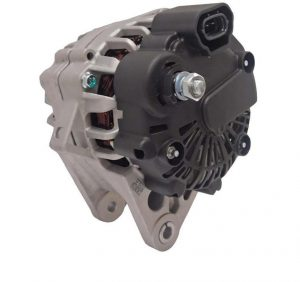 new 90 amp alternator fits hyundai accent 1 6l 2010 2011 37300 26100 111927 0 - Denparts