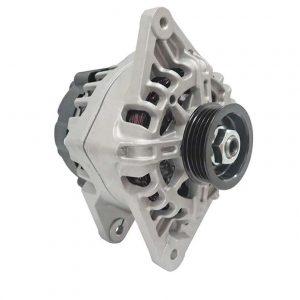new 90 amp alternator fits kia rio rio5 2010 2011 37300 26100 111896 1 - Denparts