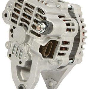 new 90 amp alternator fits mitsubishi lancer 2 0l 1997cc turbocharged 2005 2006 6093 1 - Denparts