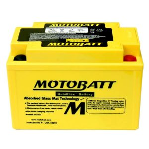 new agm battery for kymco bet and win 125 150 cruiser 125 ego 125 scooters 96406 0 - Denparts