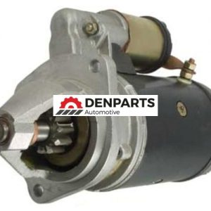new alternator austin marina l4 1 8l 1798cc 1973 1974 1975 series 2m100 17043 0 - Denparts