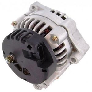 Alternator Chevrolet, GMC, Oldsmobile 10463632