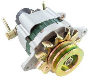 new alternator chevrolet w isuzu 3 9l 4bd2 w vac pump 12977 0 - Denparts