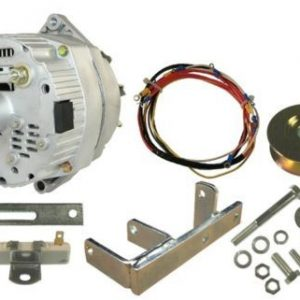 ALTERNATOR CONVERSION KIT FOR IHC MODEL M SUPER M TRACTORS IHCALTM AKT0003